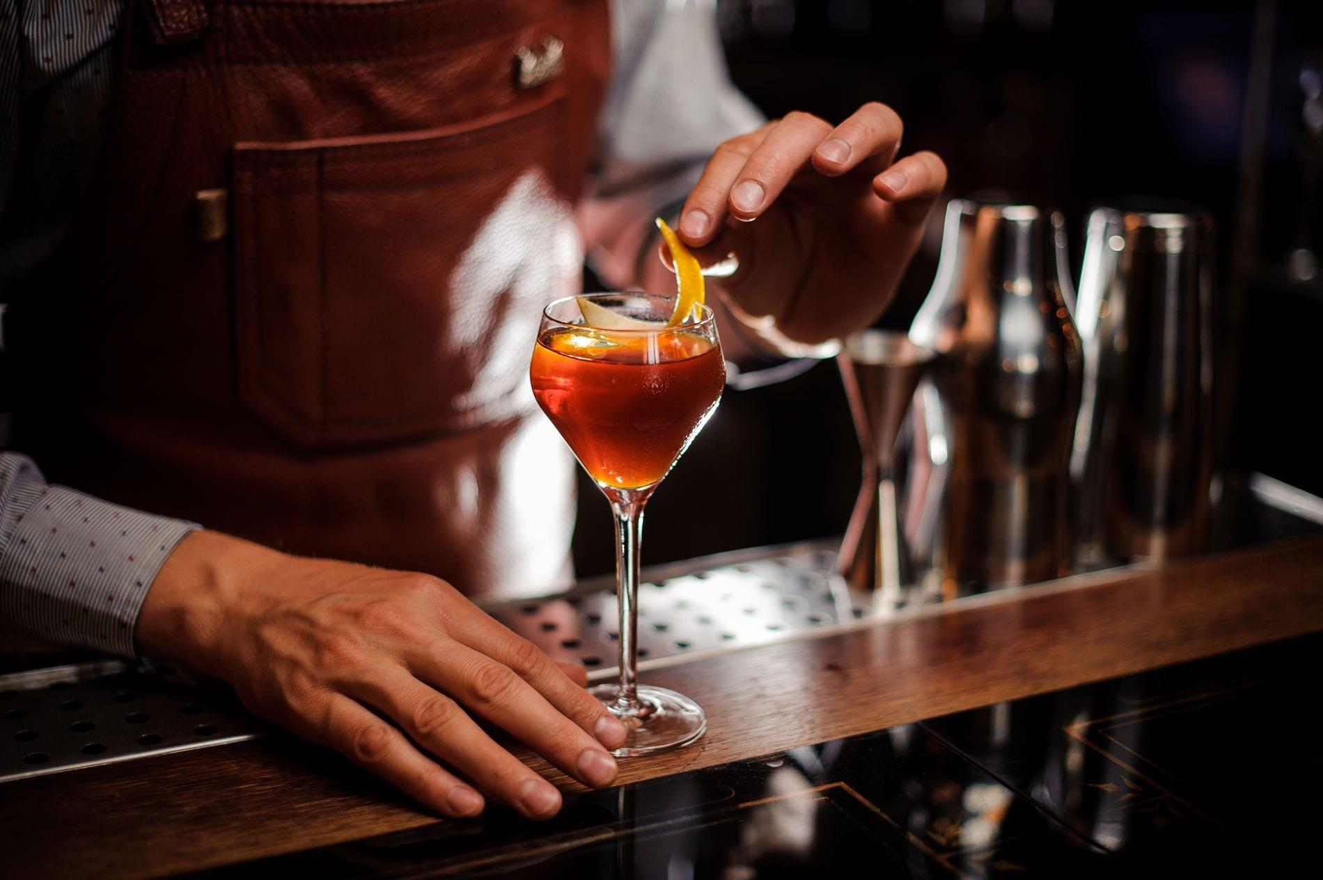 Wie werde ich Bartender Teil 6 | Bar Jobs auf jobs.mixology.eu