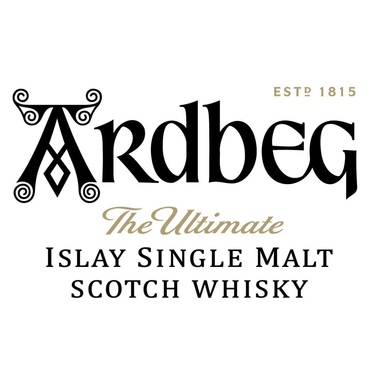 Brand Ambassador Ardbeg