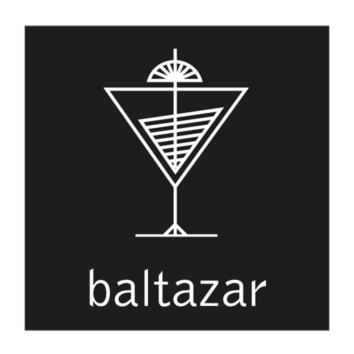 baltazar bar Logo