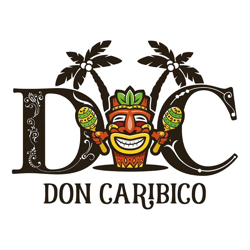 Logo Don Caribico
